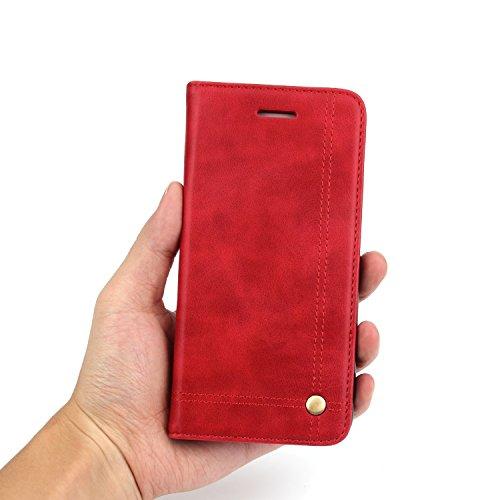 48cb99c2f0 iPhone5sケース iPhone5 ケース iPhone SE ケース【PoPowarp】手作り 高級PUレザーケース手帳