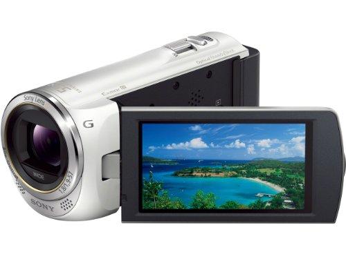 ソニー・ハンディカム「HDR-CX390」ビデオカメラを新調することにしました