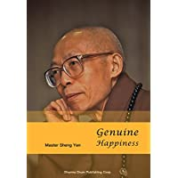 Genuine Happiness: 真正的快樂 (English Edition)