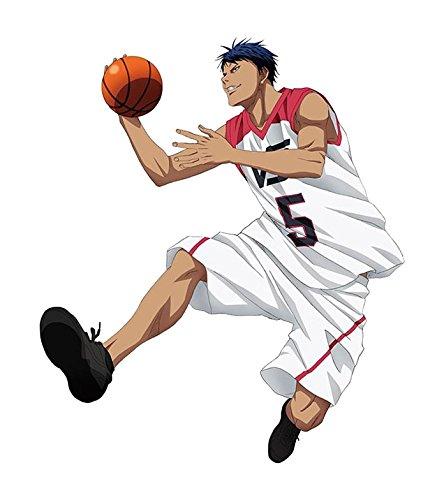 劇場版 黒子のバスケ LASTGAME 青峰大輝 等身大タペストリーの詳細を見る