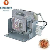 5811118154-SVV 交換用ランプ 特別なアップグレードデザイン ベアバルブ内部ハウジング付き VITEK D548 D548HA D54HA D551 D552 D553 D554 D555 D555WH D557W D557WH DX561 MW1301F Projector Stanlamp