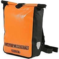 ORTLIEB (オルトリーブ) メッセンジャーバッグ バックパック オレンジ F2303
