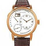 ランゲ&ゾ-ネ A.LANGE&SOHNE ランゲ1 デイマティック 320.032/LS3204AD 新品 腕時計 メンズ [並行輸入品]