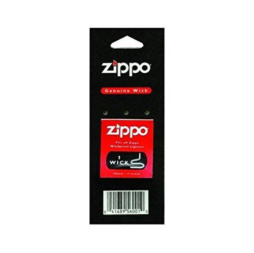 ZIPPO wick ジッポ ウィック 替え芯
