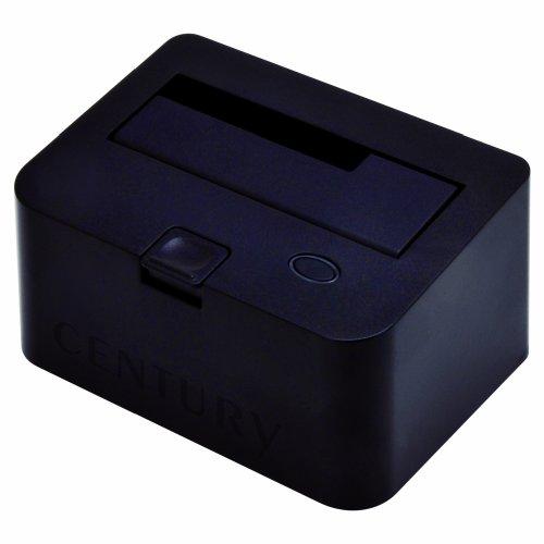 センチュリー 裸族のお立ち台 USB3.0 CROSU3