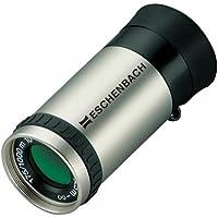 ESCHENBACH 単眼鏡 ケプラーシステム 遠用倍率6倍 近用倍率7.6倍 16ミリ口径 1673-4
