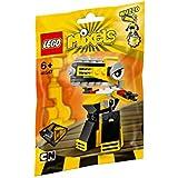 LEGO 41547 ミクセル ウッゾー