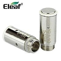 Eleaf IC coil 1.1ohm 1.2ohm 電子タバココイル 国内正品正規代理店商品-電子タバコ専門店(1.1ohm)