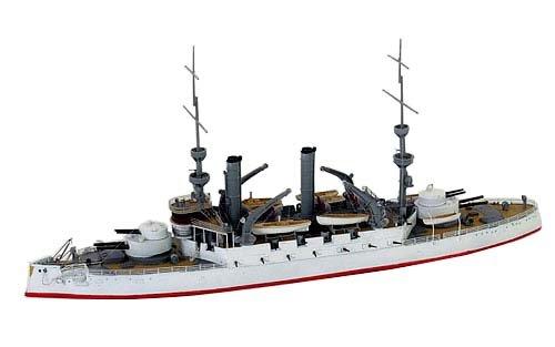 1/700 米海軍キアサージ級戦艦 BB-5 キアサージ1899 PN07060