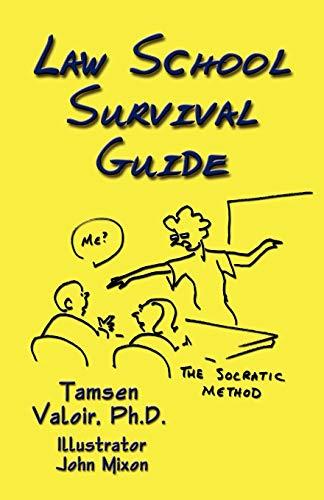 Download Law School Survival Guide 1591138248
