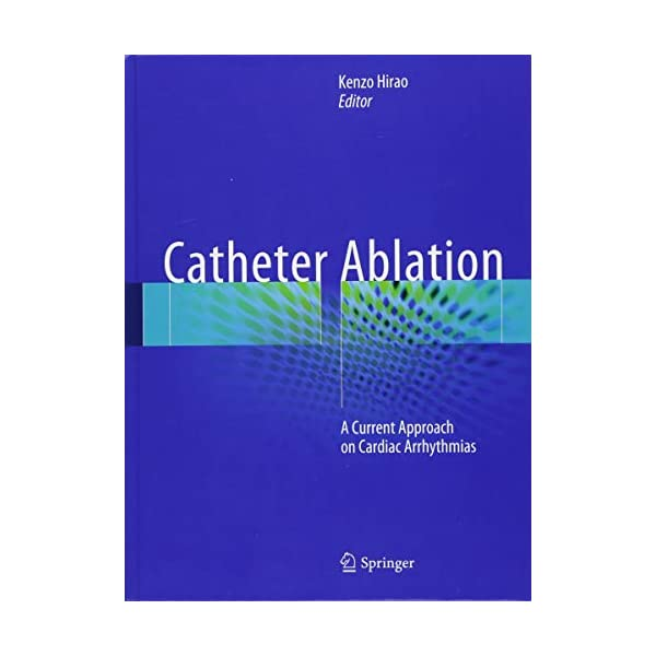 Catheter Ablation: A Cur...の商品画像