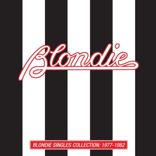 Blondie Singles Collection: 19...