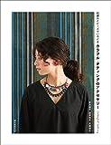 カラフル・タティングのアクセサリー: 刺繍糸とビーズでいろどる 画像