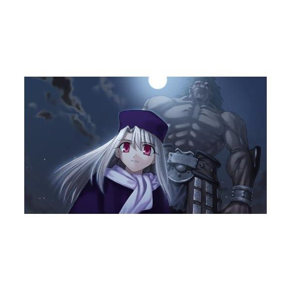 Fate/stay night [Realt...の紹介画像12