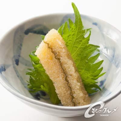 味付子持ち昆布 北海道産 海鮮市場 北のグルメ