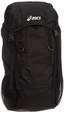 [アシックス] リュック バックパック30+EB EBB134 9090 ブラック/ブラック (現行モデル)
