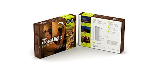 Mylight.me: Closet Light with Motion A...