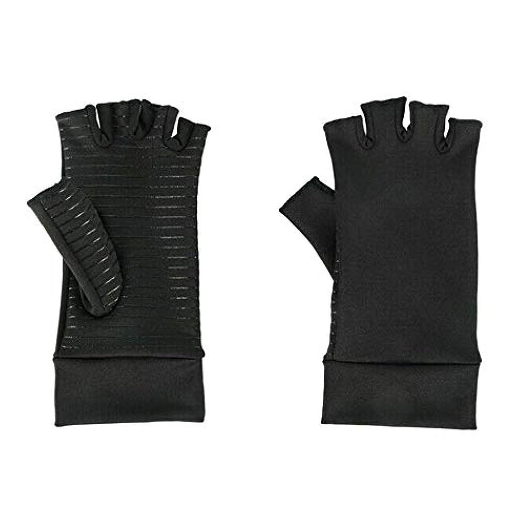 矛盾する晴れチャペルMoligh doll 圧縮手袋、関節炎、手根管、手首の装具、サポート、S