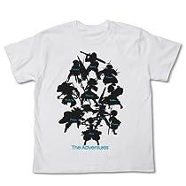 世界樹の迷宮III 世界樹の迷宮III Tシャツ ホワイト サイズ:M