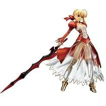 Fate/Extra セイバーエクストラ (1/6スケール PVC塗装済完成品)