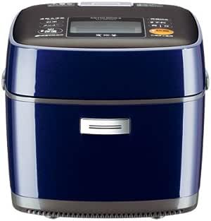 三菱電機 IHジャー炊飯器 NJ-SE063-A 3.5合炊き ロイヤルネイビー NJ-SE063-A