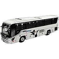ポポンデッタ 1/150 HINO S'ELEGA 西日本鉄道 「はかた号」 完成品