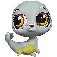 Littlest Pet Shop Get The Pets Single Pack Saskya Sayers Doll by Littlest Pet Shop [並行輸入品]