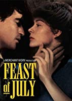 Feast of July (Special Edition) [並行輸入品]