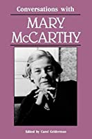 Conversations with Mary McCarthy (Literary Conversations Series) by Unknown(2011-03-21)