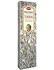 Agarbathi Fragrance Hem Precious Tuberose 100 g INCENSE STICKS