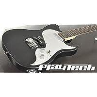 【国内正規品】 PLAYTECH プレイテック エレキギター TL250II Rose Black
