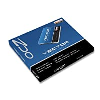 OCZ Technology 128GB Vector Series SATA 6.0 GB/s 7 mm Height 2.5-Inch SSD with 95K IOPS And 5-Year Warranty- VTR1-25SAT3-128G [並行輸入品]