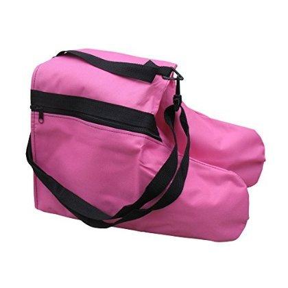 Saddle-style Figure Skate Bags [並行輸入品]