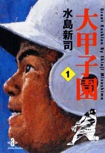 大甲子園 (1) (秋田文庫)の詳細を見る