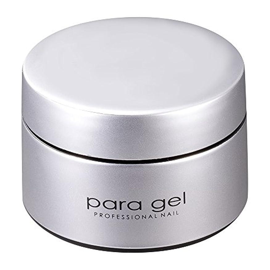聴く信頼性旅para gel カラージェルM019アイボリーベージュ 4g マット