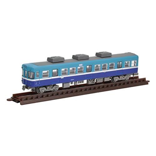 トミーテック ジオコレ 鉄道コレクション 銚子電気鉄道 3000形 2両セット266969 ジオラマ用品