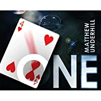 One By Matthew Underhill (Blue Gimmick) by Wizard FX Productions [並行輸入品]