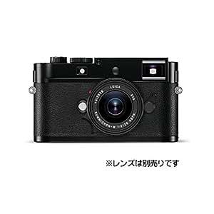 ライカ ライカ M-D(Typ 262)【ボディ(レンズ別売)】
