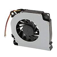 H HILABEE CPU冷却ファン ヒートシンク C169m Dell Inspiron1525 1526 1545 1546 Nn249用 プラスチック