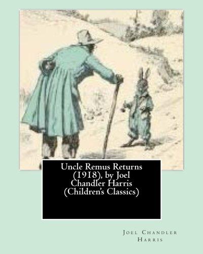 Download Uncle Remus Returns 1918 1530784999