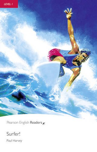 Penguin Readers: Level 1 SURFER! (Penguin Readers, Level 1)の詳細を見る