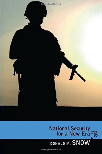 Download National Security for a New Era 0205941222