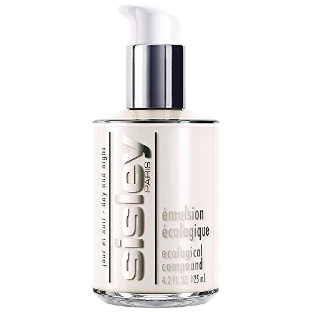 アジア折資料[Sisley] シスレーエコロジカルな化合物、125ミリリットル - Sisley Ecological Compound, 125ml [並行輸入品]