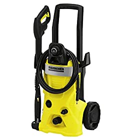 KARCHER (ケルヒャー) 高圧洗浄機 K5600 50HZ 東日本地域専用 1181-207