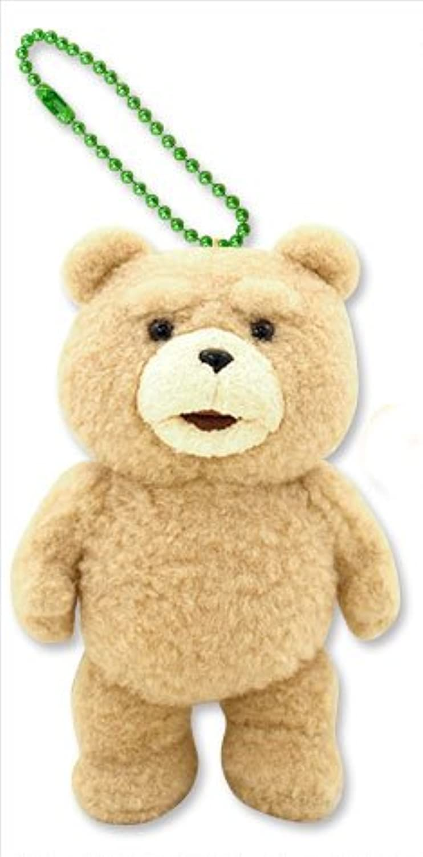 ted テッド おれのミニぬいぐるみ ノーマルver.