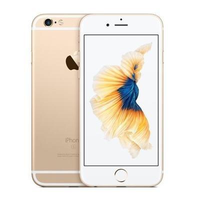 Apple au iPhone6s A1688 (MKQQ2J/A) 64GB ゴールド