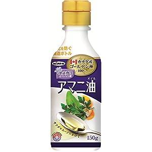 ニップン アマニ油 150g