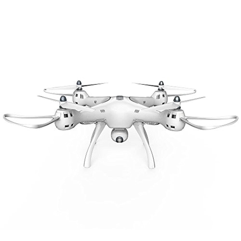 wlgreatsp X8PRO大型4軸飛行機GPSリアルタイム空中飛行機航空機リモートコントロール航空機モデル