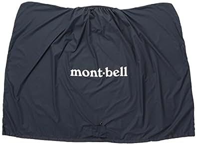 [モンベル] mont-bell コンパクトリンコウバッグ 1130424 GRPH (GRPH)