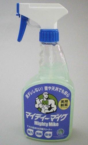 住宅用・家庭用・合成洗剤 マイティーマイク 500ml